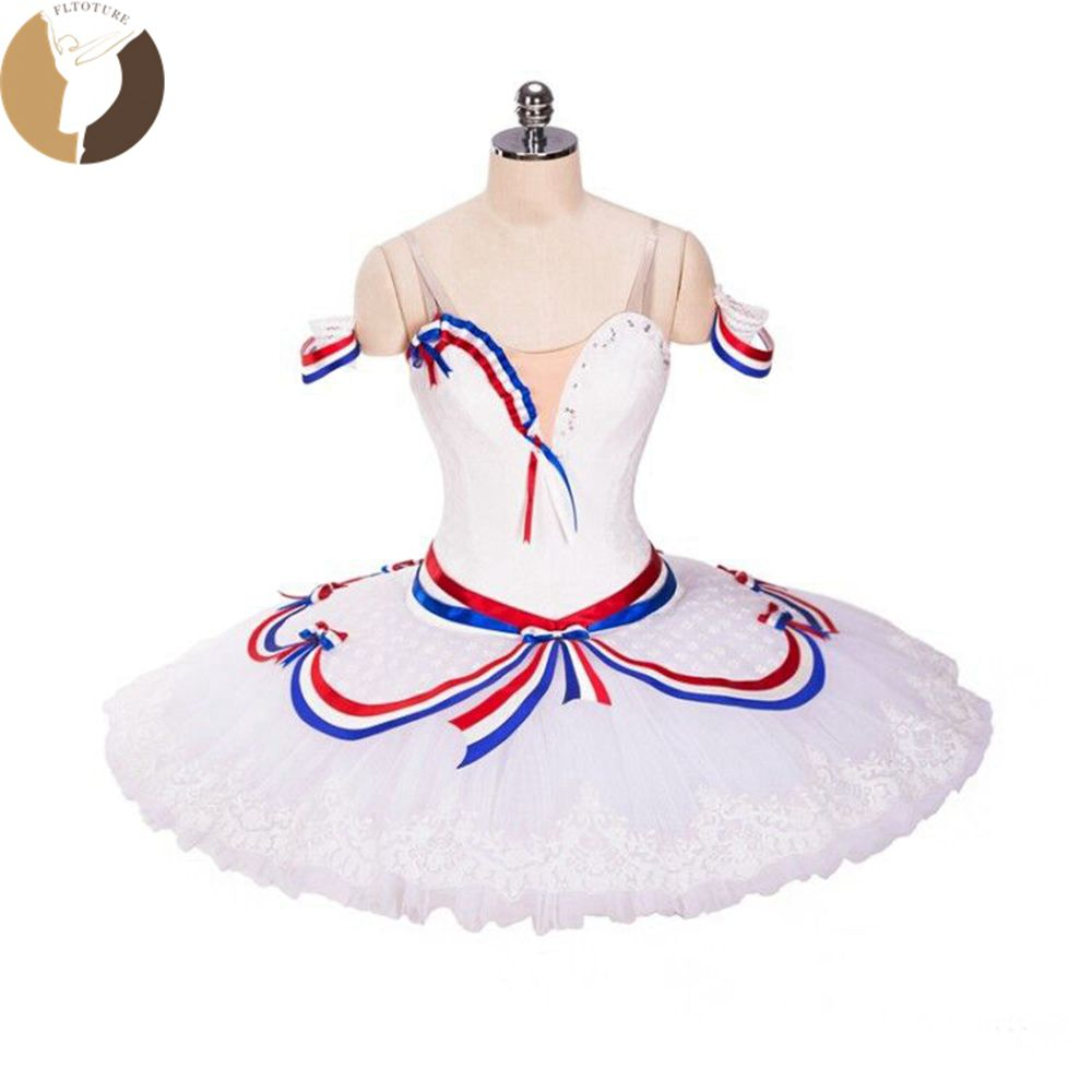 white color tutu (1)